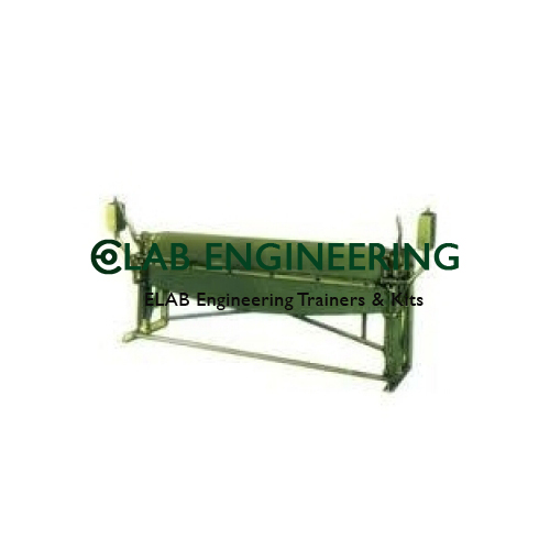 Universal Edging & Bending Machine