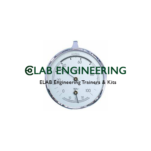 Thermo Hygrometer (Polymeter)