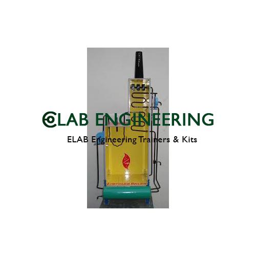 Loefer Boiler Model