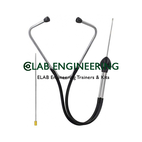 Engine Stethoscope