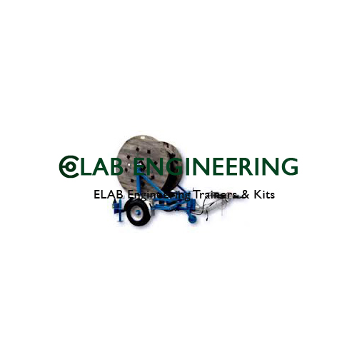 Load Frame, Mechanically Hand Operated (5 Tonnes)