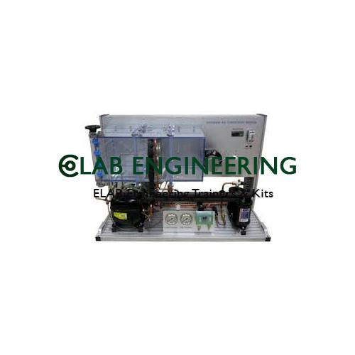 Domestic Air Conditioner Module
