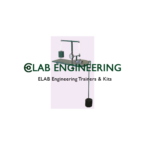 Combined Bending and Torsion Apparatus