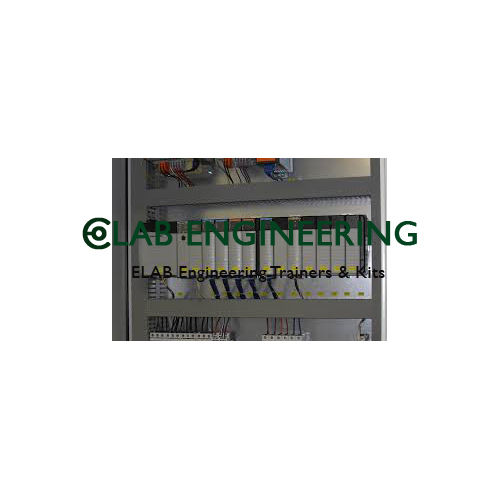 Heating System Training Panel with PC Control