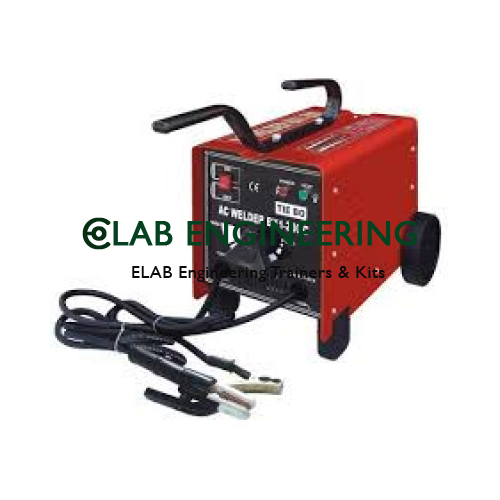 Welding Equipment and Workshop Lab Machines