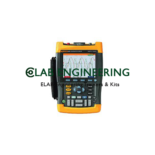 Digital IC Tester-3