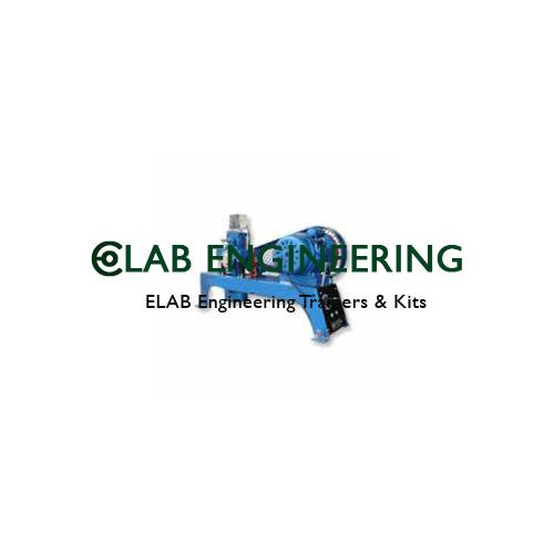 Vibrating Machine (Mould Vibrator)