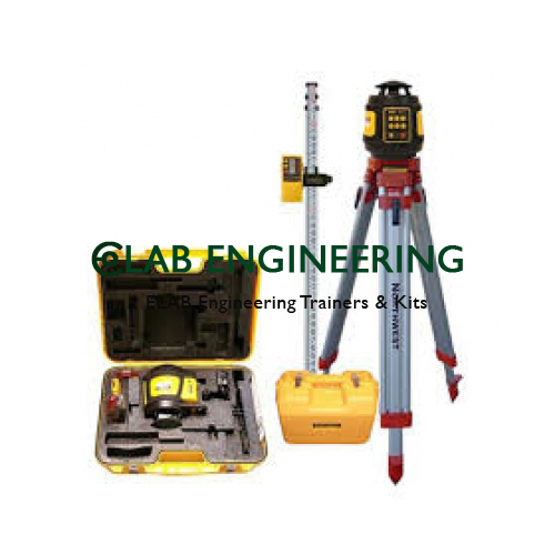 Survey Lab Equipments