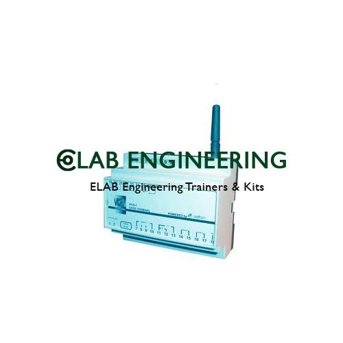 Flow Level Control Demonstration Unit