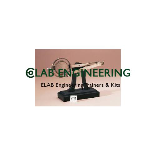 Slide Crank Mechanism