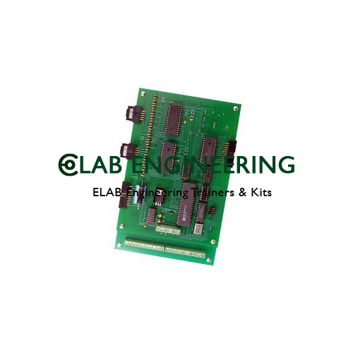 12 Bit ADC Interface Interface Card