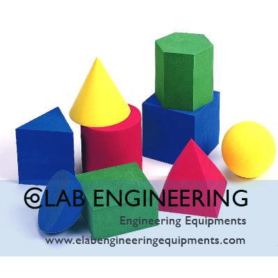 Geometrical Model Kit