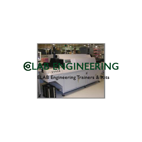 PCB Curing Oven Machine