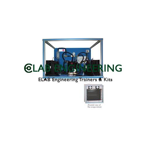 Capacity Control Methods in Refrigeration