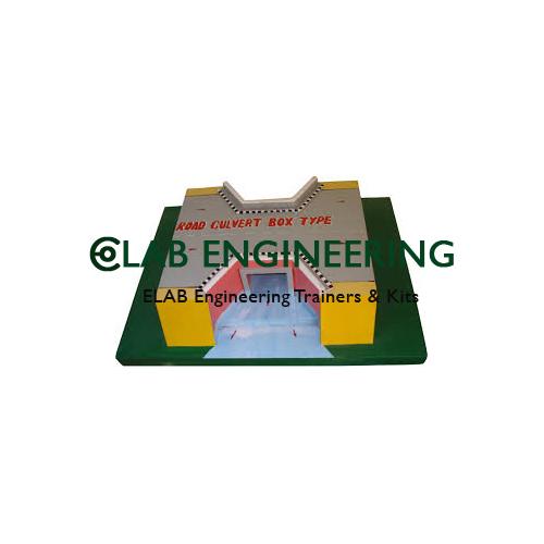 Road Culvert Box Type