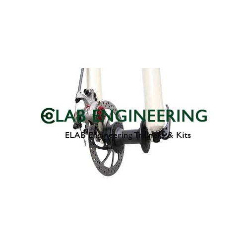 Mechanical Brake System: