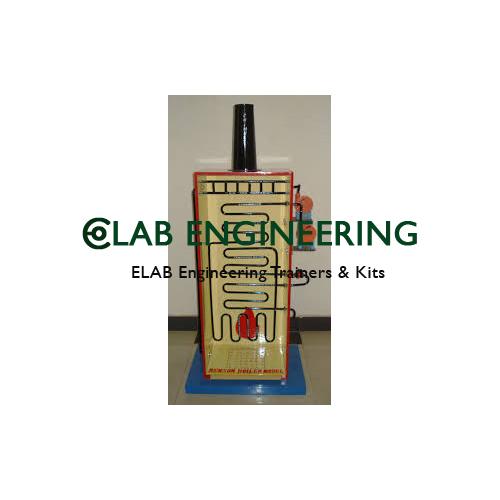 Benson Boiler Model