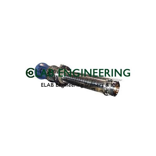 Radial Turbine Pump