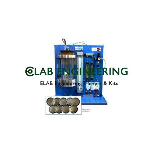 Fluidisation and Heat Transfer