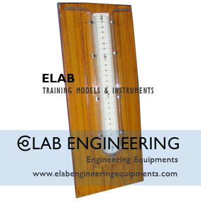 Differential Manometer