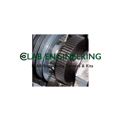 Sliding Wedge Gear