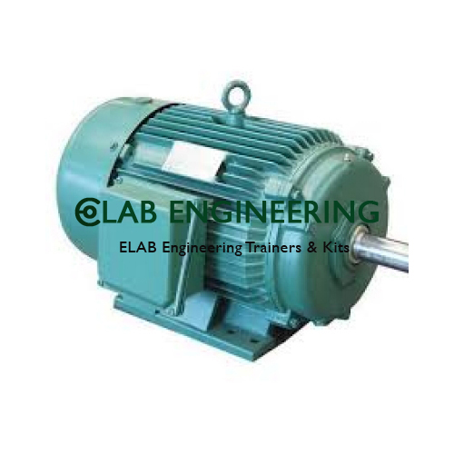 3 Phase Induction Motor