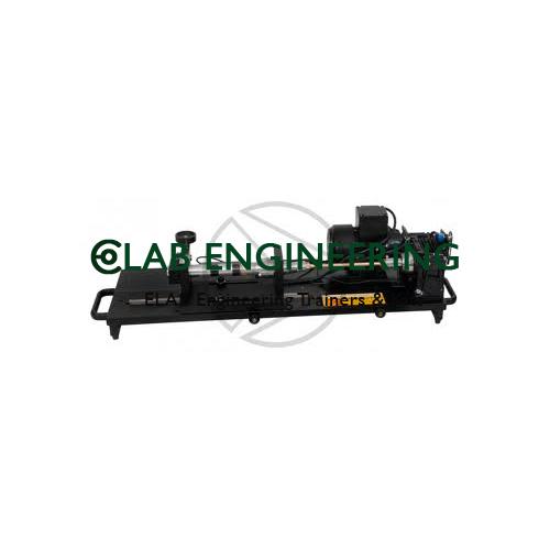 Torsion Testing Machine 200 Nm Motor Driven