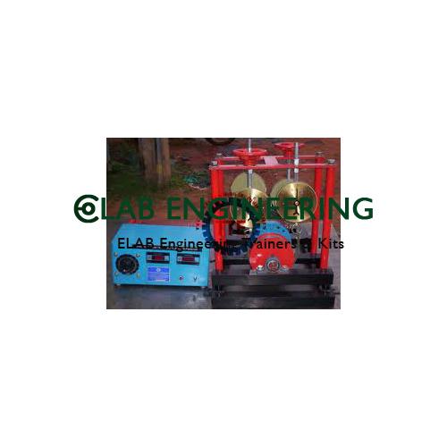 Gear Trains Apparatus