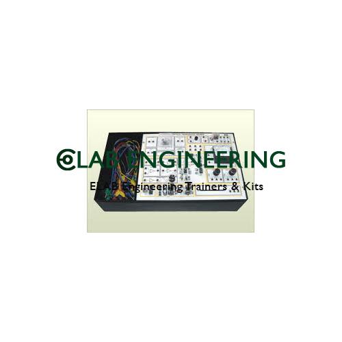 Optical Transducer