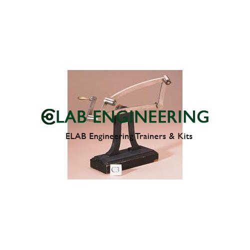 Four Bar Link Mechanism
