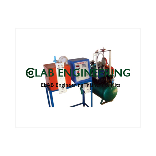 Thermodynamics Laboratory Instruments