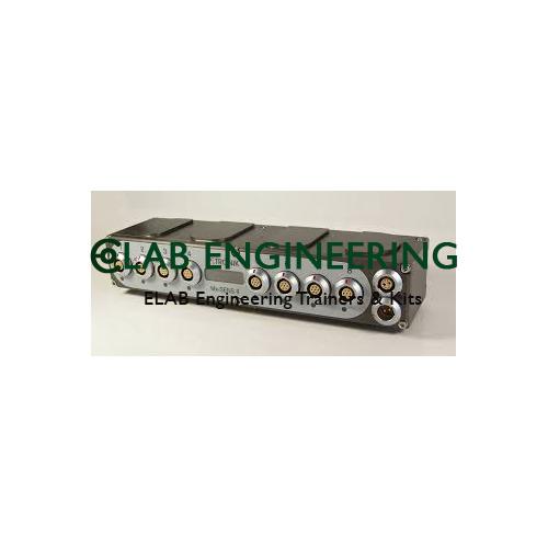 Sensor Supply Module