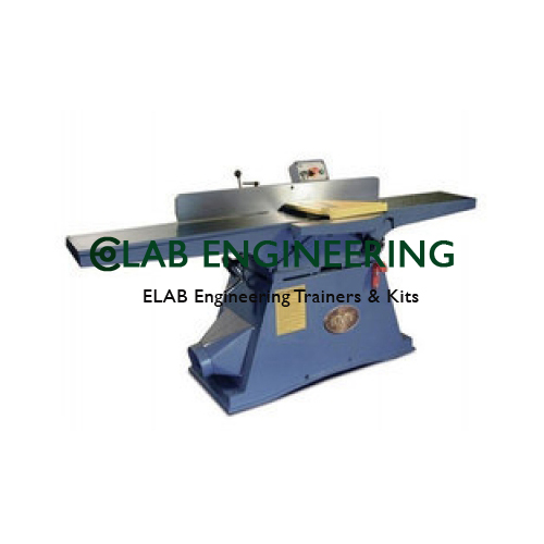 Furniture Making Training Machines and Equipments
