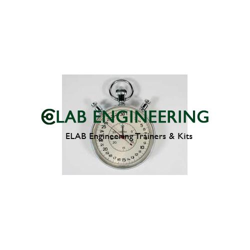 Mechanical Stop Watch