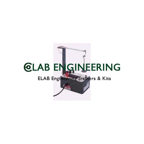 Strain Gauge Calibration Apparatus