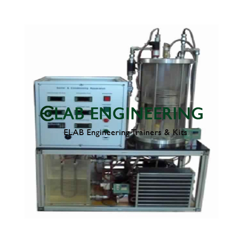 Steam Condensing Trainer