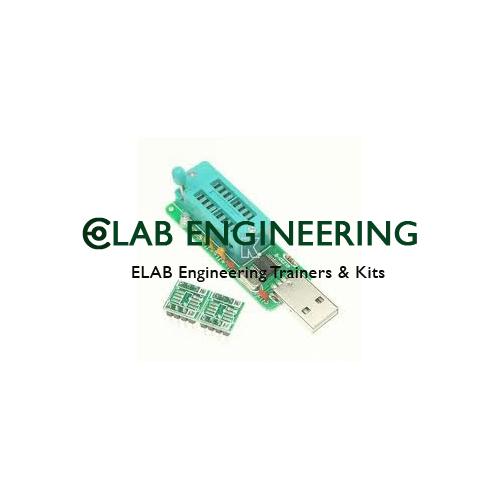 USB Based Eprom Programmer