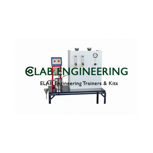 Chemical Engineering Laboratory Equipments