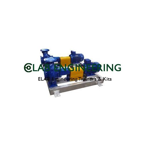Twin Centrifugal Pump Configurations