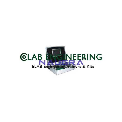 Embedded Trainer CPLD Version