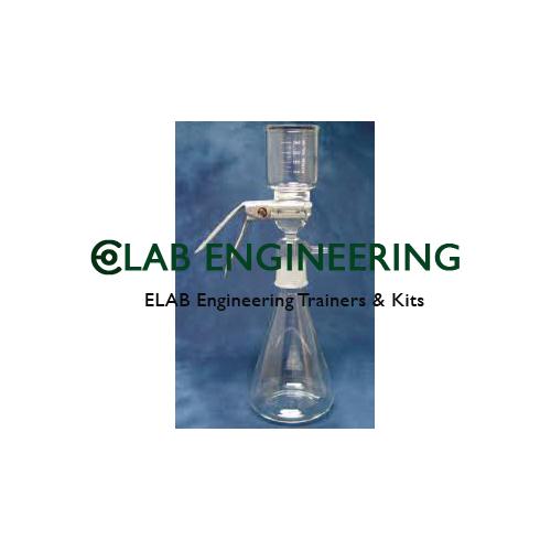 Filtering Apparatus