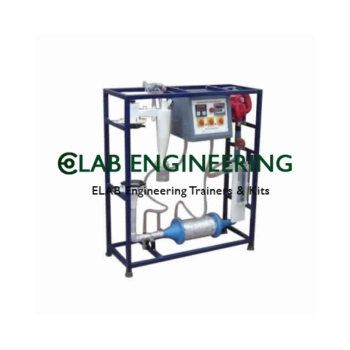 Mass Transfer Lab Apparatus