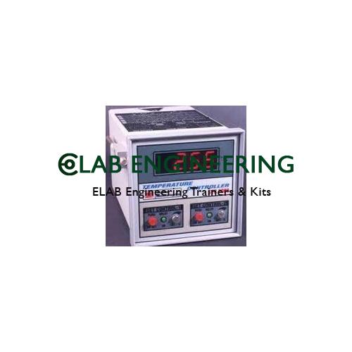 Measurement Of Temperature Using Thermocouple