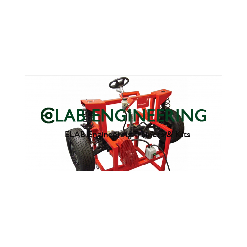 Rack and Pinion Type with Suspension