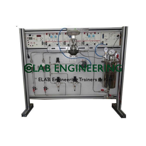 Electrical Control Trainer