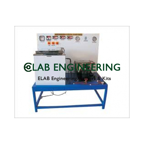 Air Conditioning Lab Apparatus