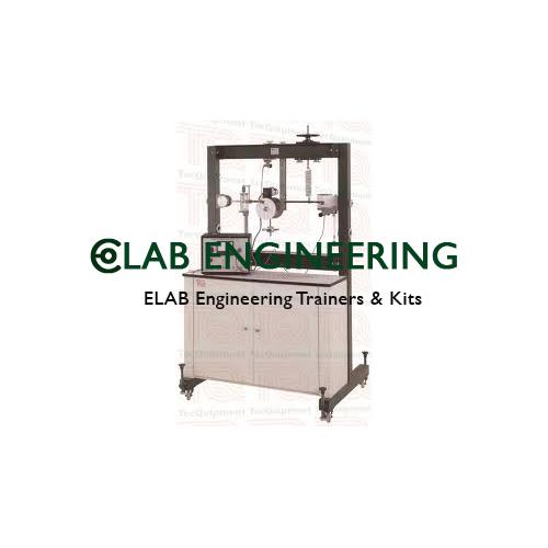 Structural Mechanics Apparatus (complete set)