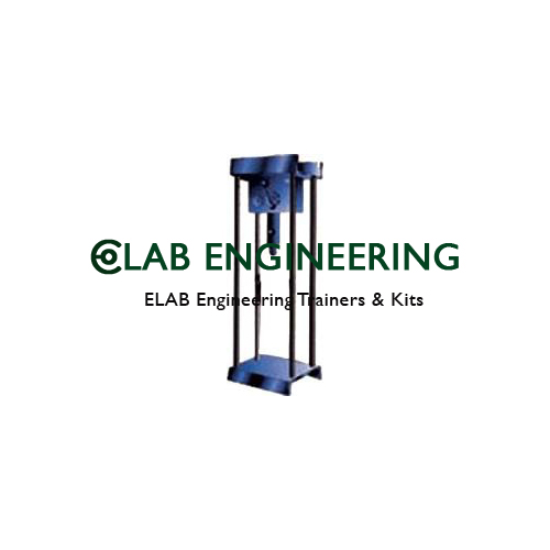 Load Frame Electrically Operated (5000 K.G.)
