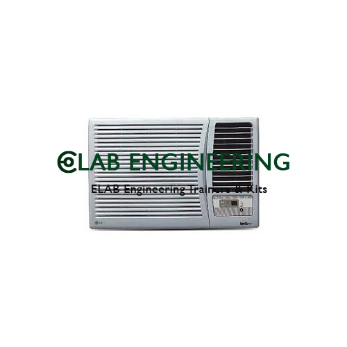 Window Air Conditioning Model