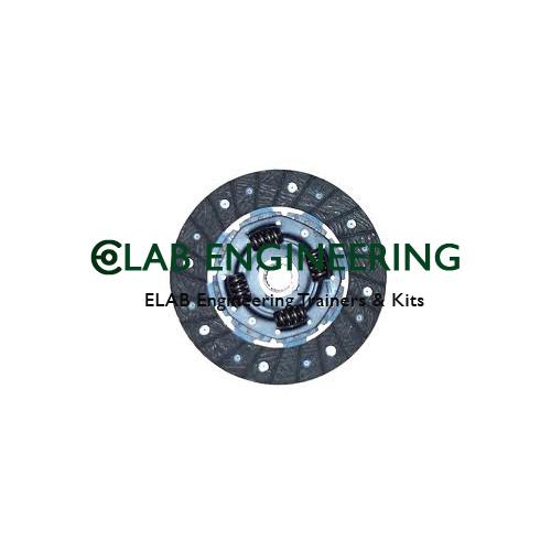 Plate Clutch Properly